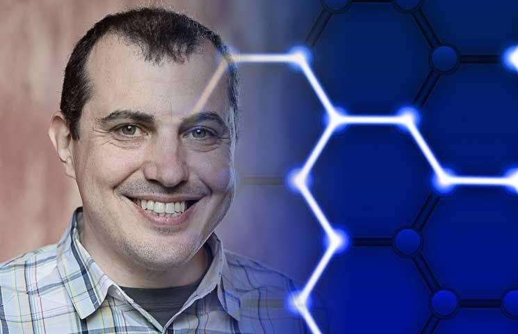 Andreas Antonopoulos - Best blockchain YouTube Channel
