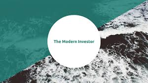 The Modern Investor - Crypto news YouTube Channels